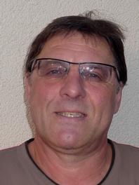 Jörg Bartholomäus, Kreisrat BÜNDNIS 90/DIE GRÜNEN im Erzgebirgskreistag