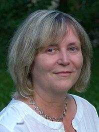 Ulrike Kahl, Kreisrätin BÜNDNIS 90/DIE GRÜNEN im Erzgebirgskreistag
