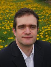 Thomas Walther, Kreisrat BÜNDNIS 90/DIE GRÜNEN im Erzgebirgskreistag