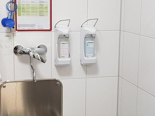 Kreisanfrage Überprüfung/Kontrollen der Hygienekonzepte in öffentlichen Verwaltungen und Unternehmen