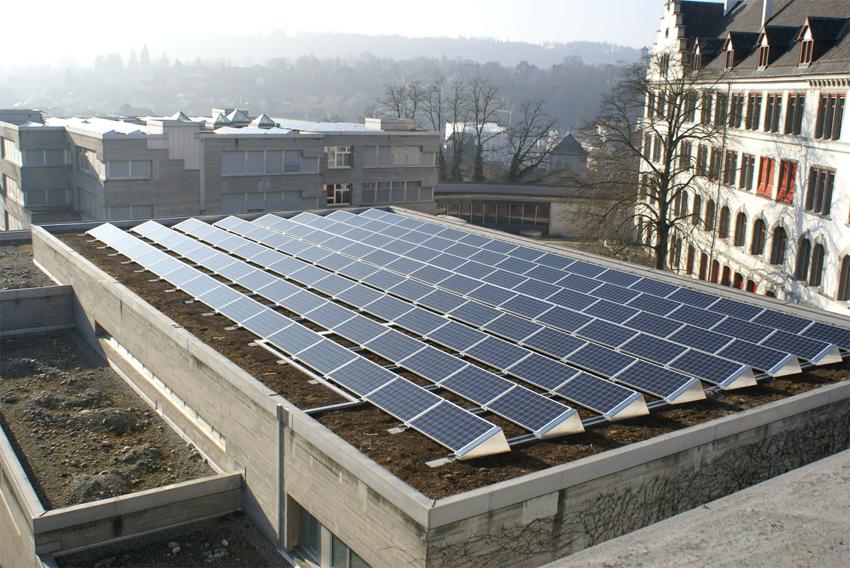 GRÜNER ruft zur Teilnahme an der StädteChallenge Solar auf