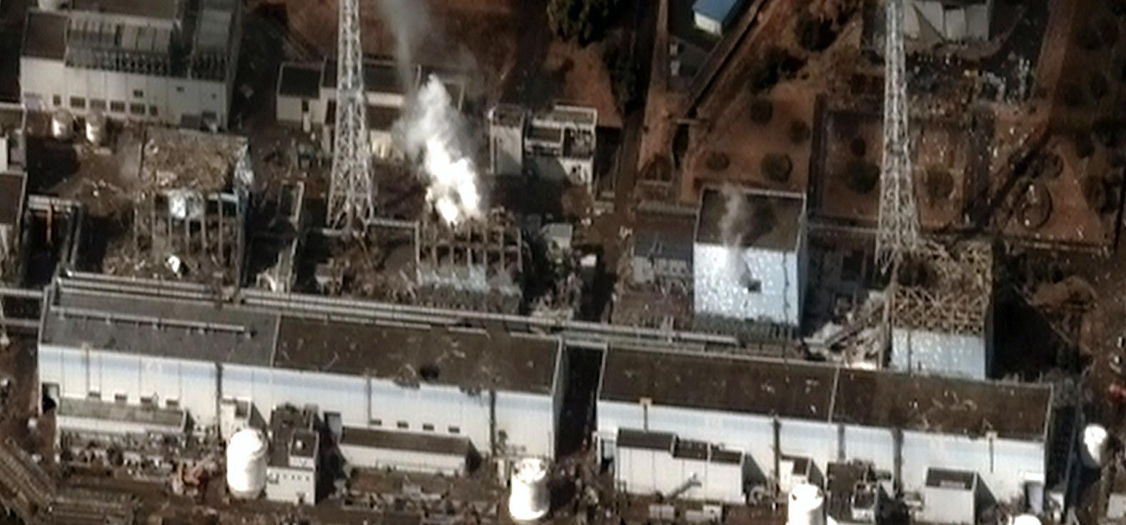 10 Jahre Atomkatastrophe Fukushima – Hochrisikotechnologie ohne Zukunft