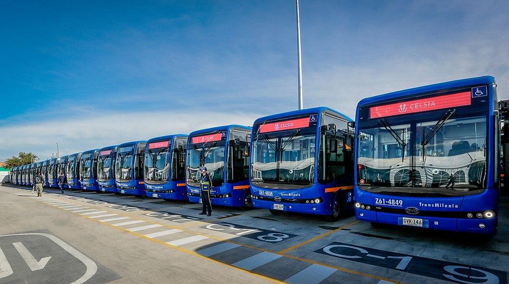 """Kreisanfrage: Beteiligung am """"Förderaufruf für saubere Busse im Personenverkehr"""""""